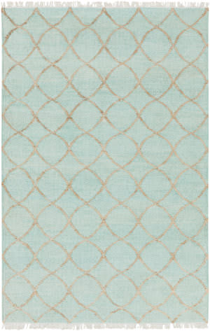 Surya Laural Lrl-6000 Mint Area Rug