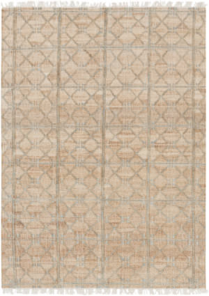 Surya Laural Lrl-6014 Ivory/Moss Area Rug