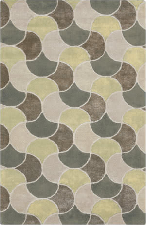 Surya Lighthouse LTH-7001 Parchment Area Rug