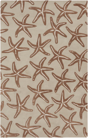 Surya Lighthouse LTH-7003 Ivory Area Rug