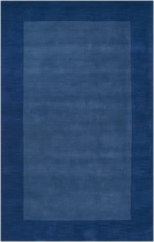 Rugstudio Sample Sale 57010R Blue Area Rug