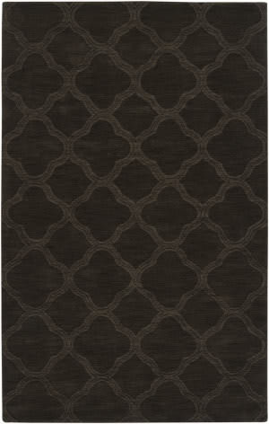 Surya Mystique M-366 Charcoal Area Rug