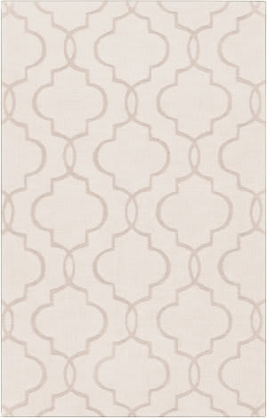 Surya Mystique M-5179 Winter White Area Rug