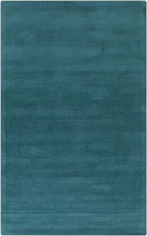 Custom Surya Mystique M-5330 Teal Area Rug