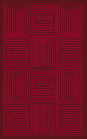 Surya Mystique M-5356 Cherry Area Rug