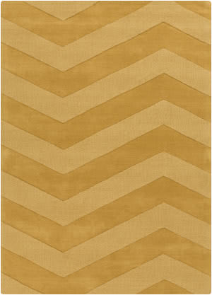 Surya Mystique M-5365 Gold Area Rug