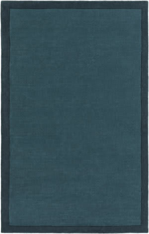 Surya Mystique M-5376 Teal Area Rug