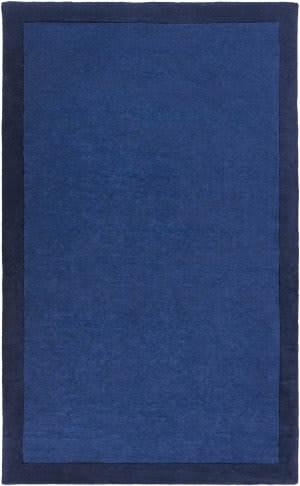 Surya Mystique M-5377 Cobalt Area Rug