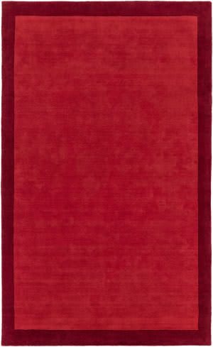 Surya Mystique M-5379 Cherry Area Rug