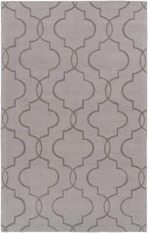 Surya Mystique M-5381 Charcoal Area Rug