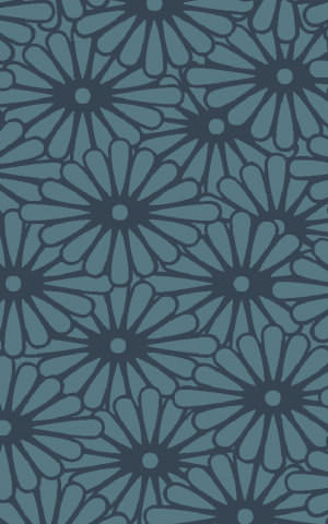 Surya Mystique M-5391 Teal Area Rug