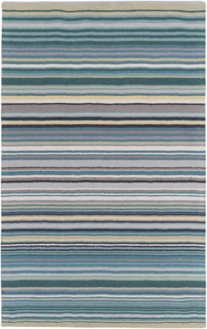 Surya Mystique M-5419 Forest Area Rug