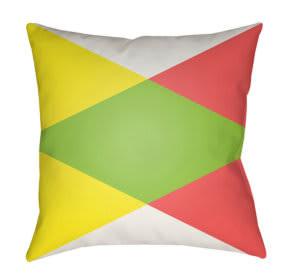 Surya Moderne Pillow Md-005