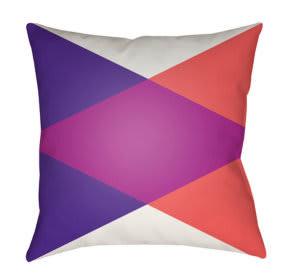 Surya Moderne Pillow Md-006