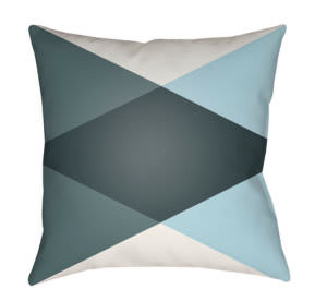 Surya Moderne Pillow Md-008