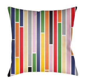 Surya Moderne Pillow Md-017
