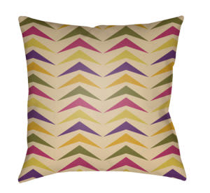Surya Moderne Pillow Md-064