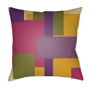 Surya Moderne Pillow Md-074