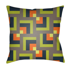 Surya Moderne Pillow Md-083