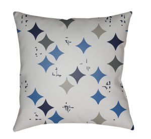 Surya Moderne Pillow Md-098