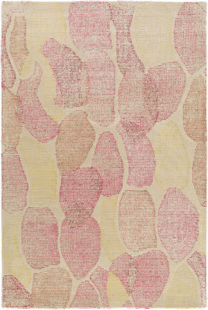 Surya Melody Mdy-2007 Pink Area Rug