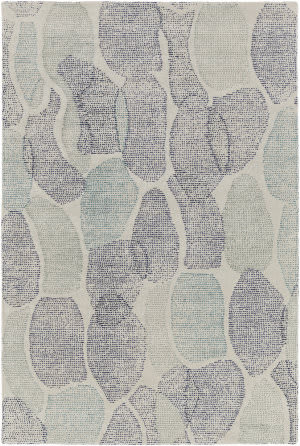 Surya Melody Mdy-2008 Gray Area Rug