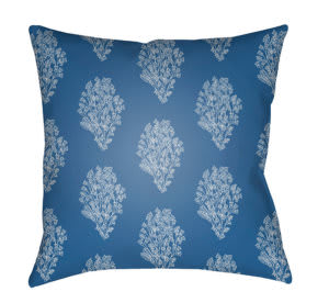 Surya Moody Floral Pillow Mf-014