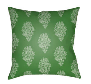 Surya Moody Floral Pillow Mf-016