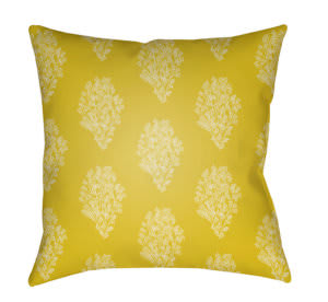 Surya Moody Floral Pillow Mf-017