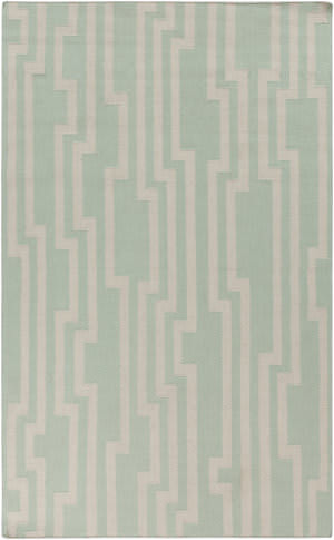 Surya Market Place MKP-1010 Pale Aqua Green Area Rug