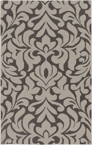 Surya Market Place MKP-1014 Dove Gray Area Rug