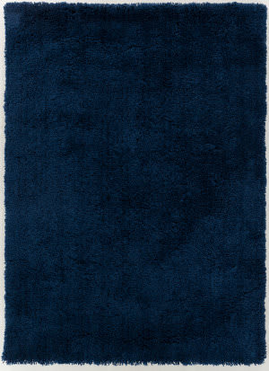 Surya Mellow MLW-9006 Sapphire Blue Area Rug