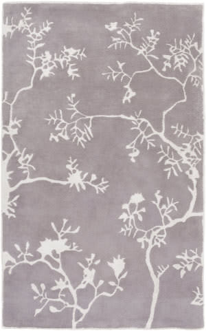 Surya Manor Mnr-1009 Gray Area Rug