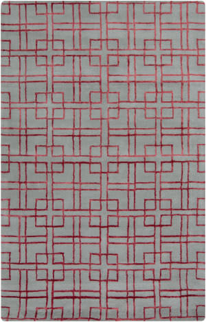 Surya Manor Mnr-1015 Cherry Area Rug