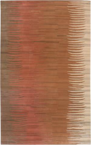 Surya Mosaic MOS-1004 Rust Area Rug