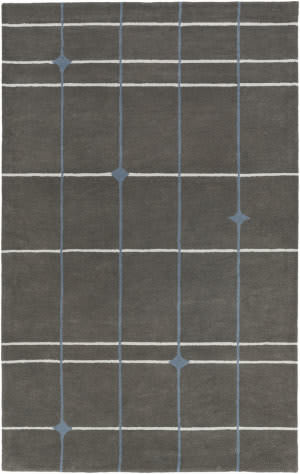Surya Mod Pop Mpp-4510 Charcoal Area Rug