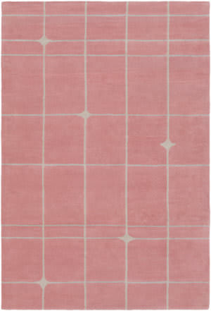 Surya Mod Pop Mpp-4515 Rose / Gray Area Rug
