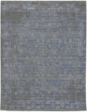 Surya Masha Msh-4007 Denim Area Rug