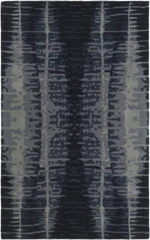 Surya Naya Ny-5272 Black Area Rug