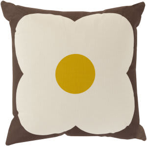 Surya Giant Abacus Pillow Oka-001