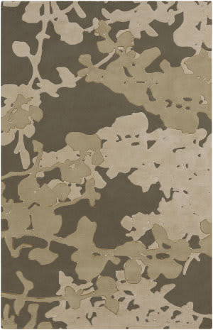 Surya Organic Modern OMR-1019 Mossy Stone Area Rug