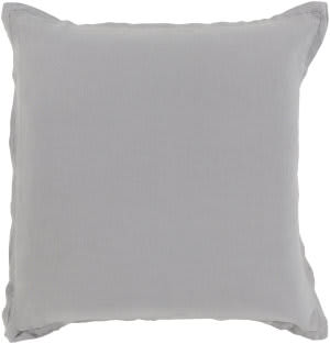 Surya Orianna Pillow Or-008 Gray