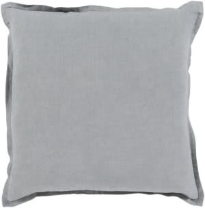 Surya Orianna Pillow Or-009 Gray