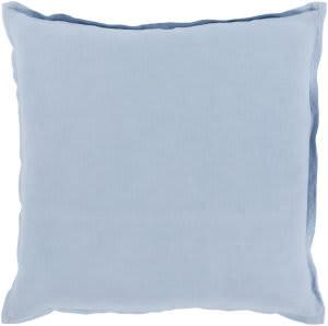 Surya Orianna Pillow Or-012 Sky Blue