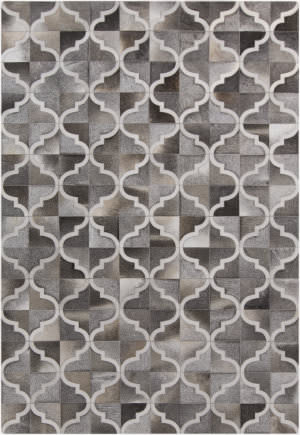Surya Outback OUT-1002 Light Gray Area Rug