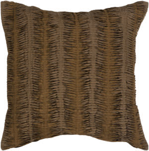 Surya Pillows P-0266 Mocha
