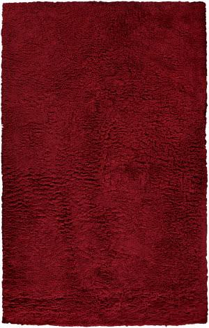 Surya Pado Pad-1017 Burgundy Area Rug