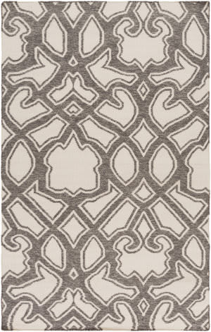 Surya Paddington Pdg-2010 Charcoal Area Rug