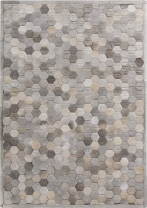 Surya Polar PLR-2000 Light Gray Area Rug