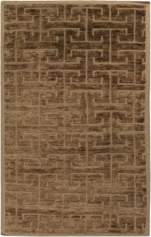 Surya Papyrus PPY-4901 Taupe Area Rug